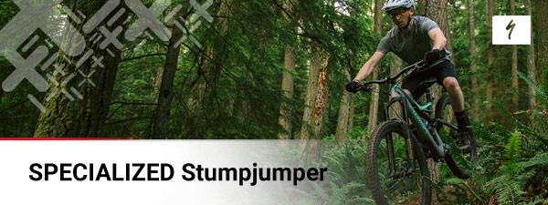 Specialized Stumpjumper