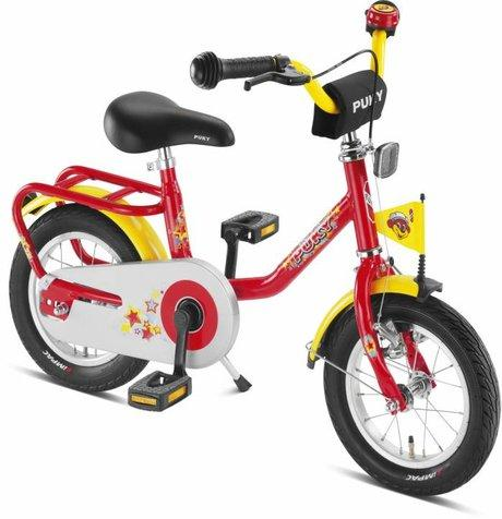 Puky Fahrrad Mit 12 Zoll Gunstig Kaufen Xxl Rabatte