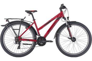 Hercules - ATB Fahrräder - Hercules Spyder 21 - 2021 - 26 Zoll - Damen Sport