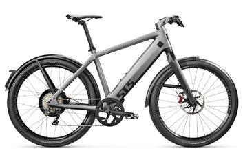 Hinterradmotor - E-Bike-Pedelec - Stromer ST5 Sport - 983 Wh - 2019 - 27,5 Zoll - Diamant