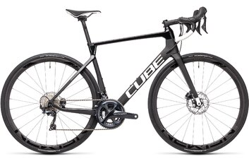 Cube Agree - Cube Agree C:62 Race - 2021 - 28 Zoll - Diamant