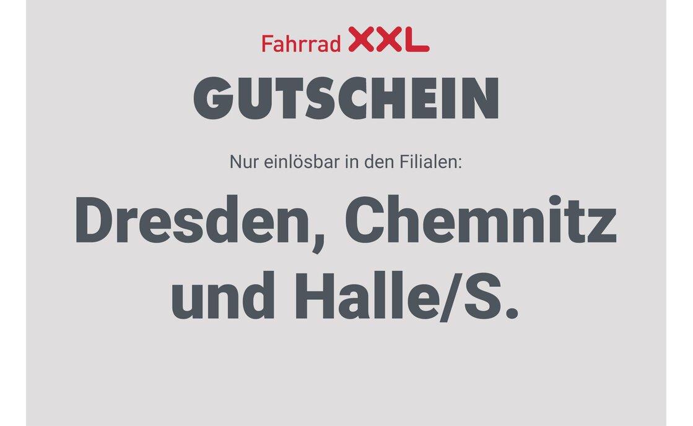 Gutschein - Fahrrad XXL Emporon - 2020