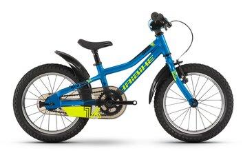 "Haibike - Kinderfahrräder - Haibike Seet Greedy 16"" - 2021 - 16 Zoll - Diamant"