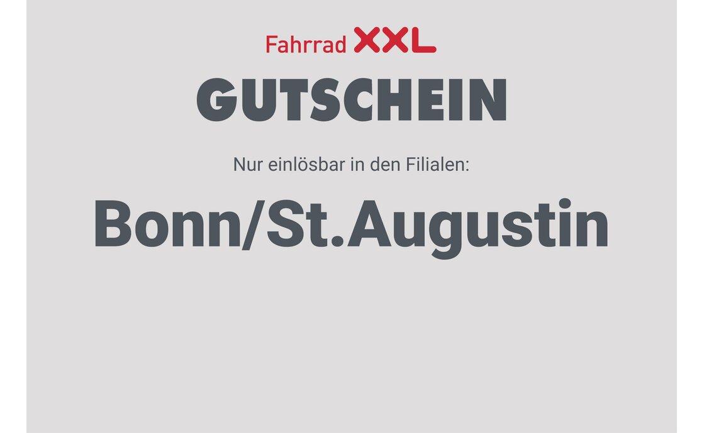 Gutschein - Fahrrad XXL Feld - 2020