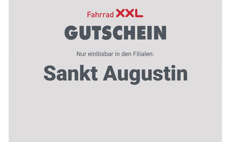 Gutschein - Fahrrad XXL Feld - 2021