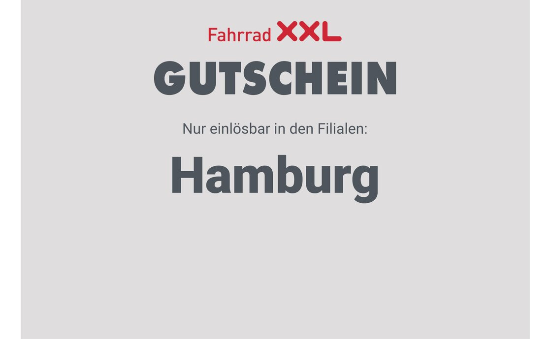 Gutschein - Fahrrad XXL MARCKS - 2020