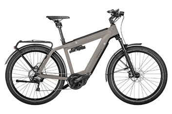 Riese und Müller - Riese und Müller Supercharger2 GT touring - 1000 Wh - 2020 - 27,5 Zoll - Diamant