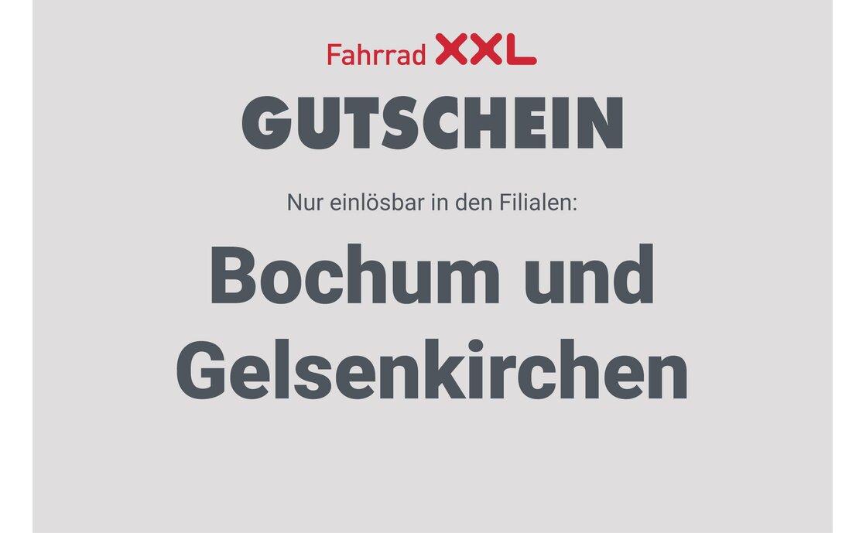 Gutschein - Fahrrad XXL Meinhövel - 2021
