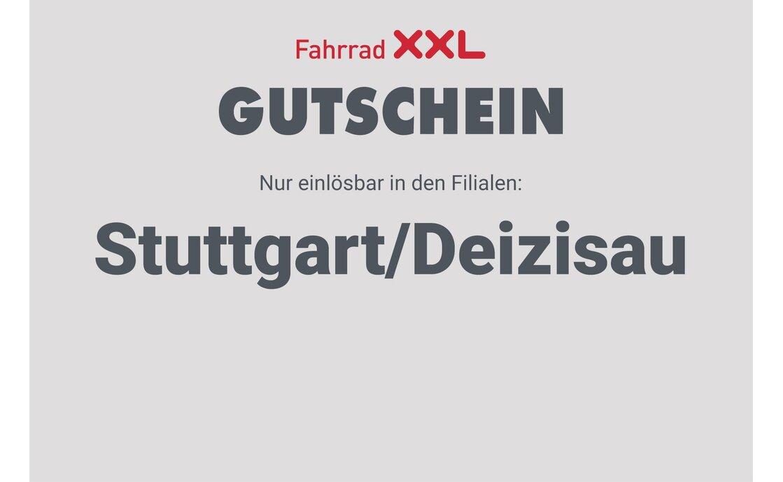 Gutschein - Fahrrad XXL Walcher - 2021