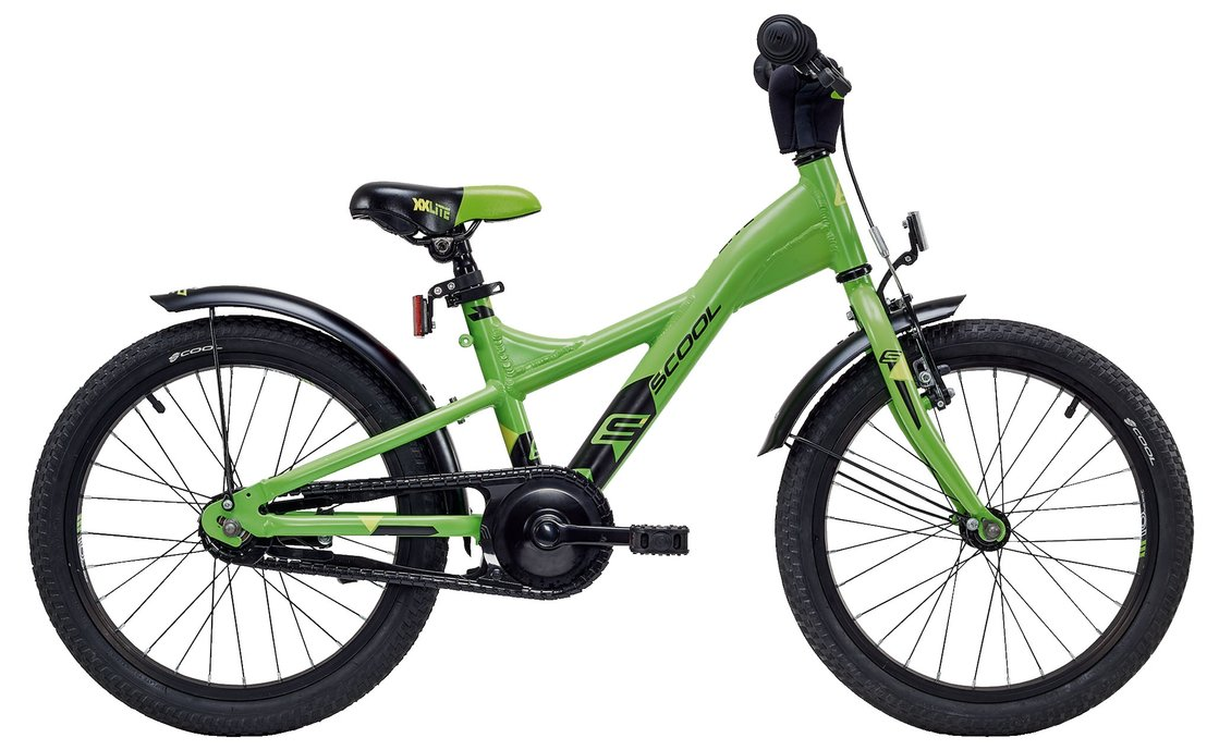 S'cool XXlite Alloy 18 - 2019 - 18 Zoll - Y-Form