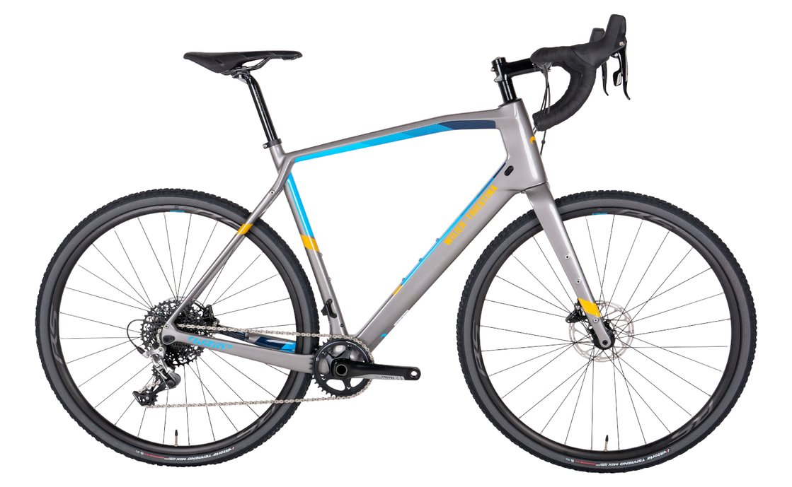 Wilier Jena - Rival - RS171 - 2020 - 28 Zoll - Diamant