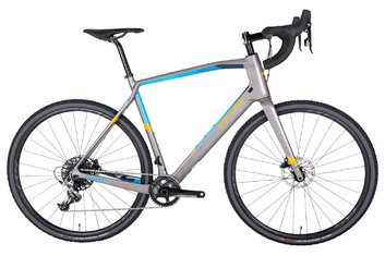 Wilier - Cyclocross - Wilier Jena - Rival - RS171 - 2020 - 28 Zoll - Diamant