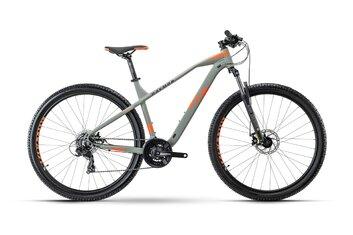 Mountainbikes - Raymon HardRay Nine 1.0 - 2021 - 29 Zoll - Diamant