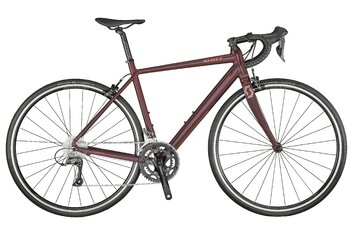Damen - Rennräder - Scott Contessa Speedster 25 - 2021 - 28 Zoll - Diamant