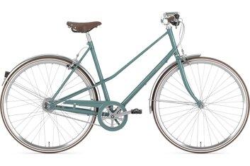 Damen - Crossbikes-Fitnessbikes - Gazelle Van Stael - 2022 - 28 Zoll - Damen Sport