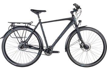 Pinion - Fahrräder - Gudereit SX-P 2.0 evo - 2021 - 28 Zoll - Diamant