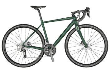 Scott - Cyclocross - Scott Contessa Speedster Gravel 25 - 2021 - 28 Zoll - Diamant