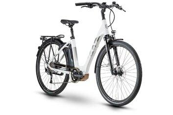 Husqvarna - E-Bike-Pedelec - Husqvarna Gran City 1 - 504 Wh - 2020 - 28 Zoll - Tiefeinsteiger