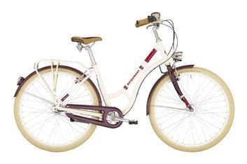 Nabe ohne Rücktritt - Fahrräder - Bergamont Summerville N7 FH - 2020 - 28 Zoll - Doppelrohr