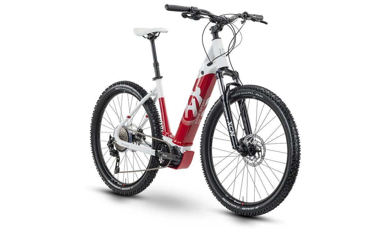 Husqvarna Gran Sport 4 - 504 Wh - 2020 - 27,5 Zoll - Tiefeinsteiger