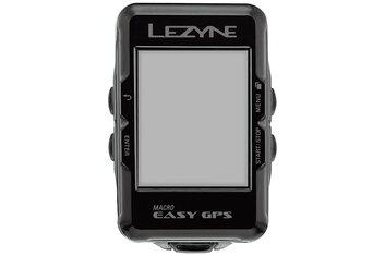 Lezyne - Fahrradcomputer - Lezyne Macro Easy GPS Computer - 2021