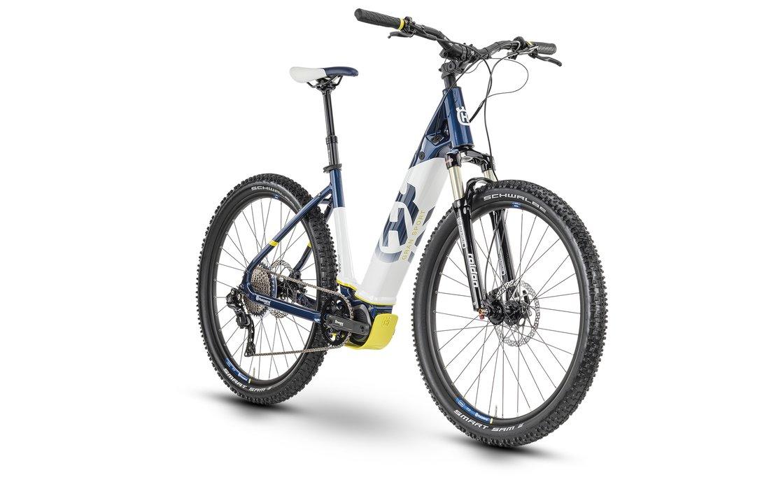 Husqvarna Gran Sport 6 - 504 Wh - 2020 - 27,5 Zoll - Tiefeinsteiger