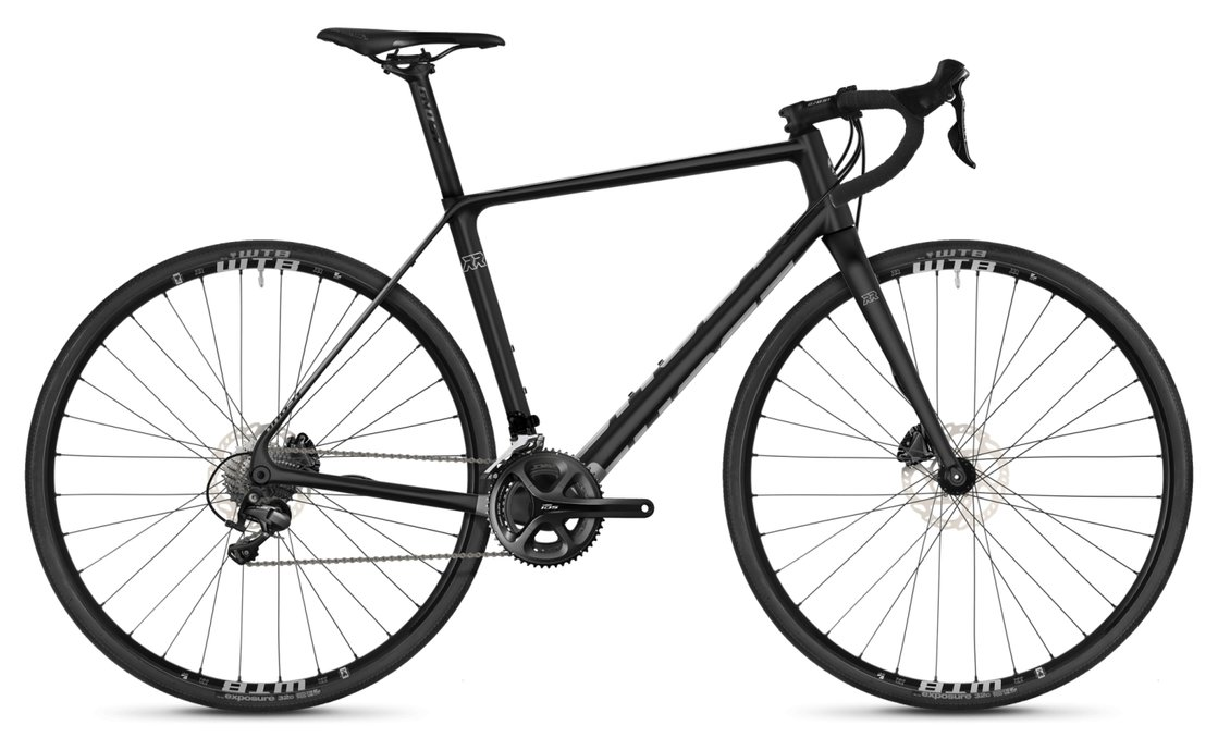 Ghost Road Rage 2.8 LC - 2019 - 28 Zoll - Diamant