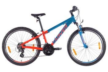 Carver - Kinderfahrräder - Carver Strict 24 - 2021 - 24 Zoll - Diamant