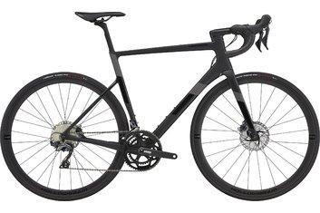 Cannondale - Straßenrennräder - Cannondale SuperSix EVO Carbon Disc Ultegra - 2021 - 28 Zoll - Diamant