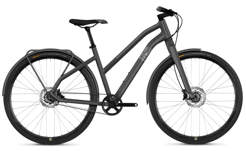 Ghost Square Urban 5 8 2021 28 Zoll Gunstig Kaufen Fahrrad Xxl