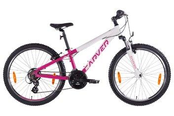 Carver - Kinderfahrräder - Carver Strict 24 Girl - 2021 - 24 Zoll - Diamant