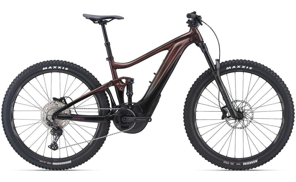 Giant Trance X E+ 3 - 625 Wh - 2021 - 29 Zoll - Fully