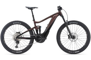 Giant Trance E+ - Giant Trance X E+ 3 - 625 Wh - 2021 - 29 Zoll - Fully