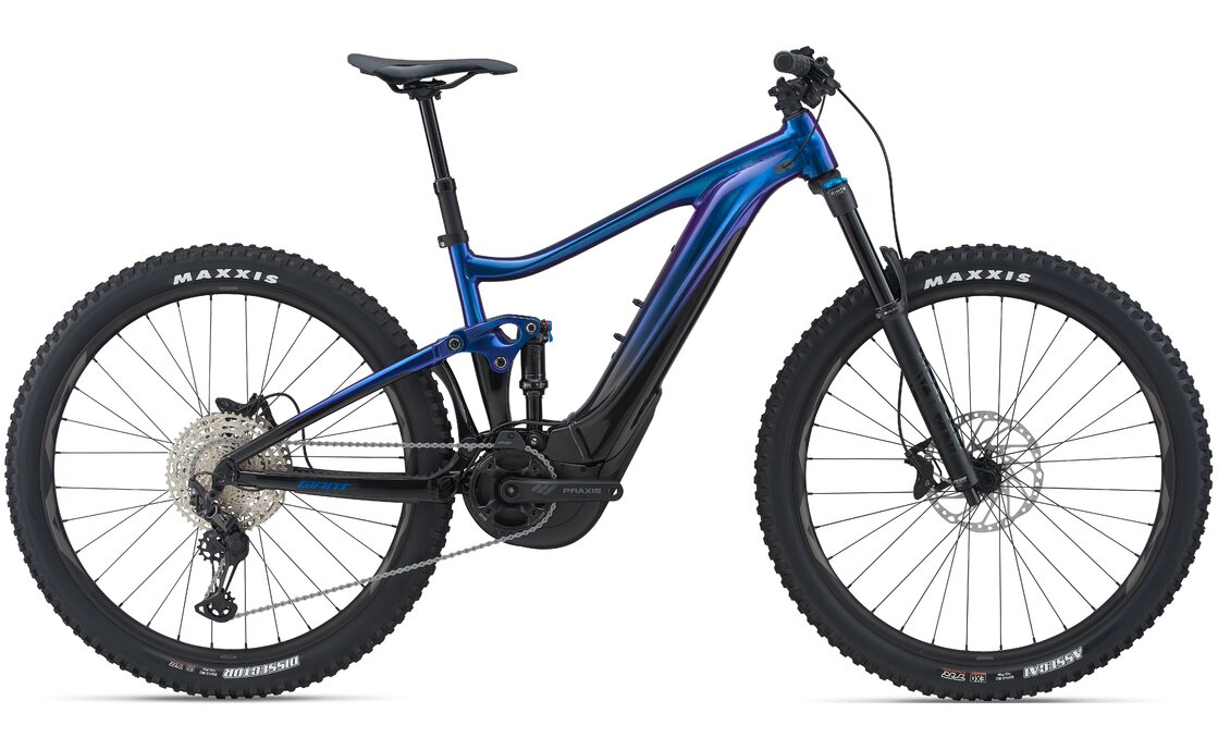 Giant Trance X E+ 2 - 625 Wh - 2021 - 29 Zoll - Fully