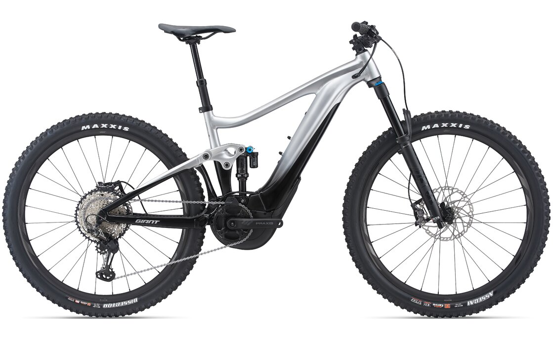 Giant Trance X E+ 1 - 625 Wh - 2021 - 29 Zoll - Fully