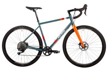 Cyclocross Sale - Wilier Jaroon - GRX 1x11 - 2022 - 28 Zoll - Diamant