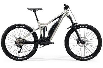 Merida - E-Bike-Pedelec - Merida eONE-Sixty 500 SE - 504 Wh - 2020 - 27,5 Zoll - Fully