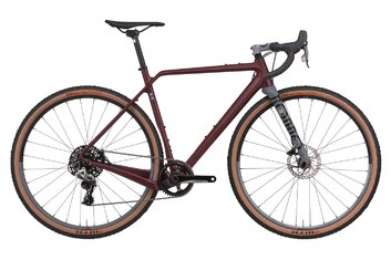 Rondo - Gravel Bikes - Rondo Ruut CF2 Gravel Plus - 2020 - 28 Zoll - Diamant