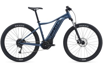 Giant - E-Bike-Pedelec - Giant Talon E+ 3 - 400 Wh - 2021 - 29 Zoll - Diamant