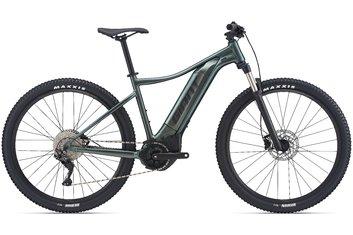 Intube-Akku - E-Bike-Pedelec - Giant Talon E+ 1 - 500 Wh - 2021 - 29 Zoll - Diamant