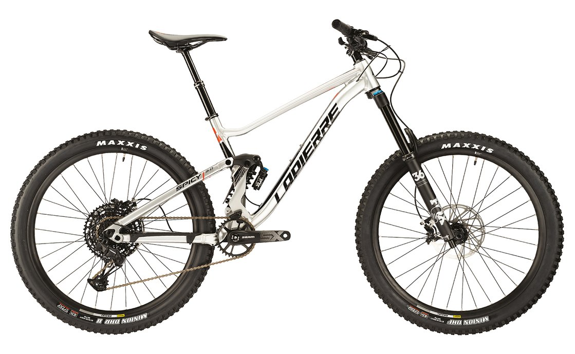 Lapierre Spicy FIT 3.0 - 2020 - 29 Zoll - Fully