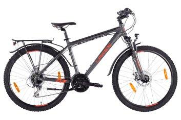 Jugendräder mit StVZO Ausstattung - Lakes Flexx 140 Street - 2021 - 26 Zoll - Diamant