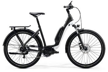Merida - E-Bike City - Merida eSPRESSO TK 700 EQ - 504 Wh - 2020 - 28 Zoll - Tiefeinsteiger