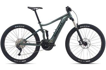 Giant - E-Bike Fully - Giant Stance E+ 2 - 500 Wh - 2021 - 29 Zoll - Fully
