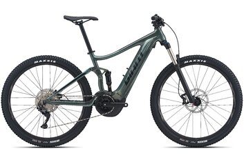 Giant - Giant Stance E+ 2 - 500 Wh - 2021 - 29 Zoll - Fully