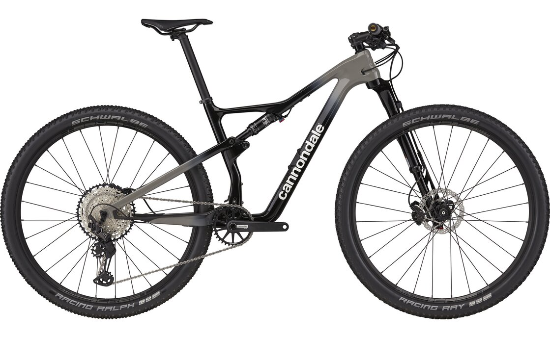 Cannondale Scalpel Carbon 3 - 2021 - 29 Zoll - Fully