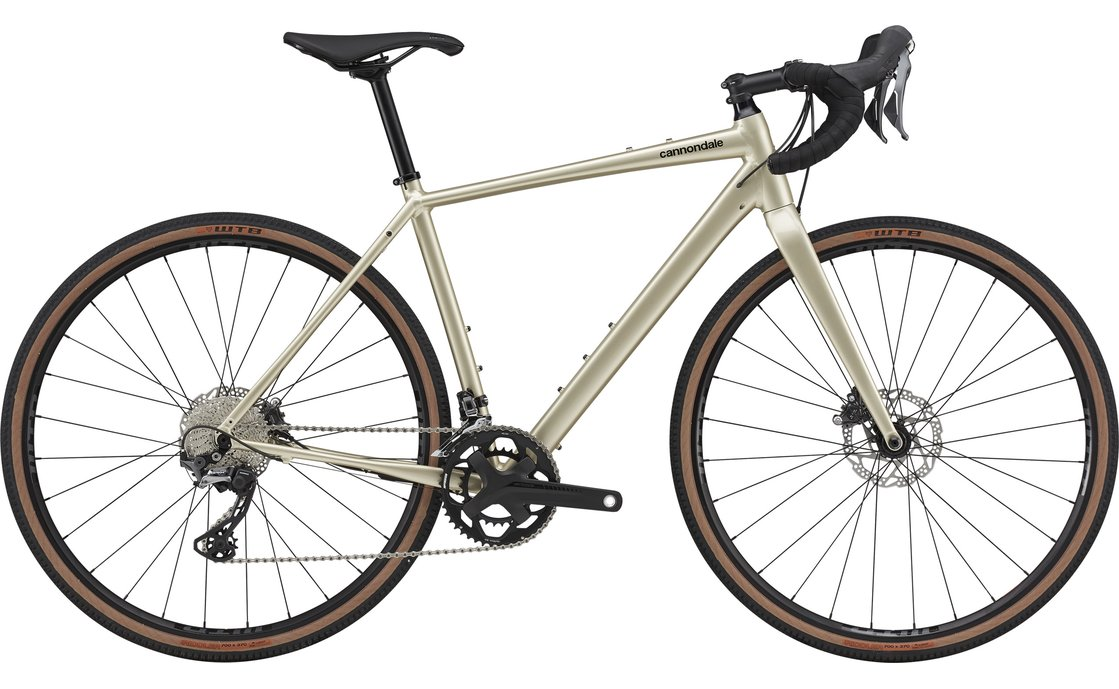 Cannondale Topstone 0 - 2021 - 28 Zoll - Diamant