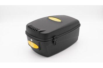 Pendeln - TBG Topcase Gepäckträgerkoffer - 2021