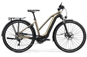 E-Bike Sale - Merida eSPRESSO Lady 900 EQ - 504 Wh - 2020 - 28 Zoll - Damen Sport