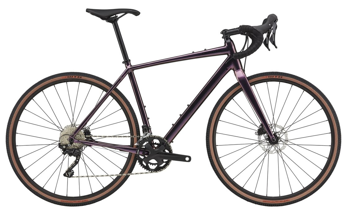 Cannondale Topstone 2 - 2021 - 28 Zoll - Diamant